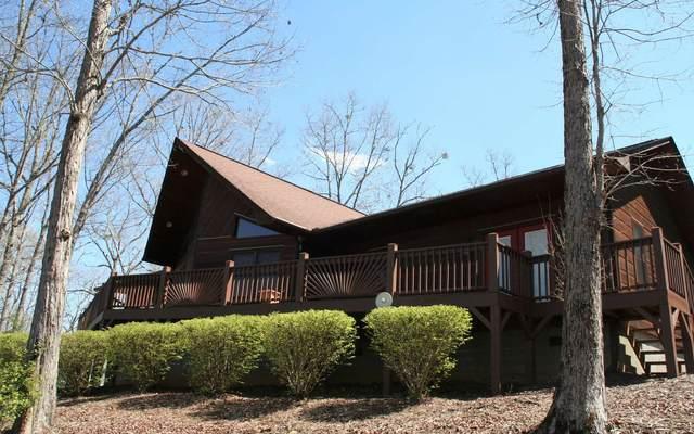 349 Brasstown View Road, Murphy, NC 28906 (MLS #305912) :: Path & Post Real Estate