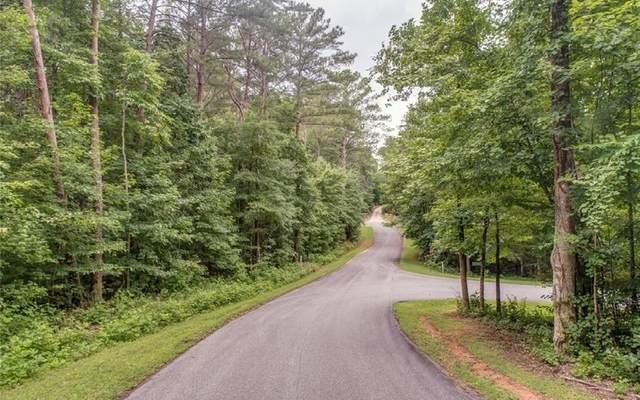261 Deerhorn Drive, Jasper, GA 30143 (MLS #305933) :: Path & Post Real Estate