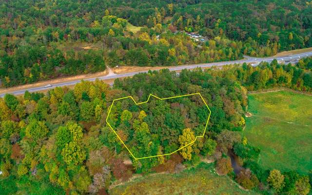 Mill Creek Estates, Morganton, GA 30560 (MLS #305934) :: RE/MAX Town & Country