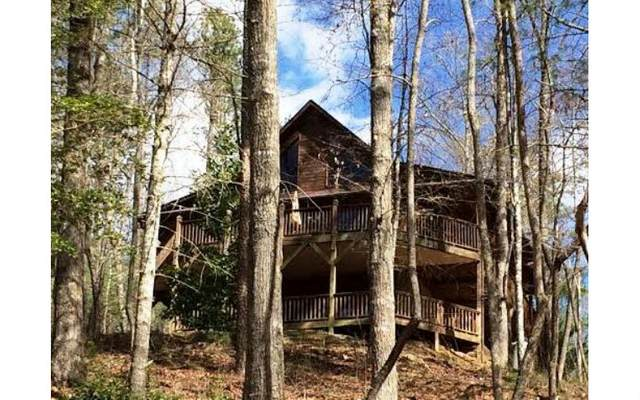 144 Camp David Road, Murphy, NC 28906 (MLS #305942) :: Path & Post Real Estate