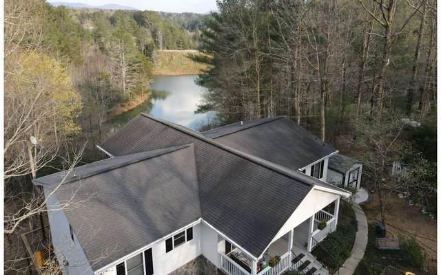802 Bmw Dr, Ellijay, GA 30540 (MLS #306004) :: Path & Post Real Estate
