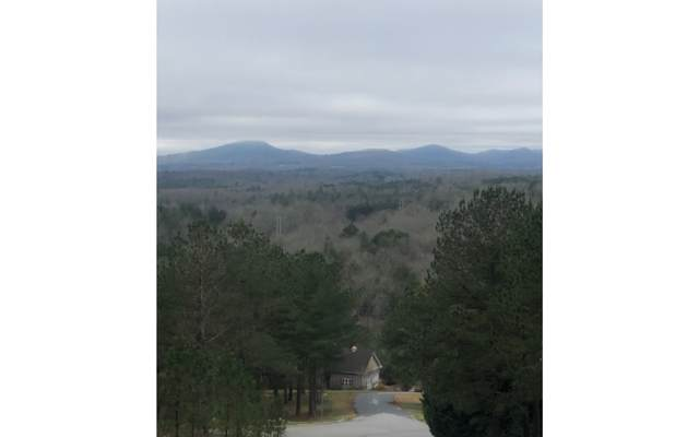 20 Pinehurst, Blairsville, GA 30512 (MLS #306045) :: Path & Post Real Estate