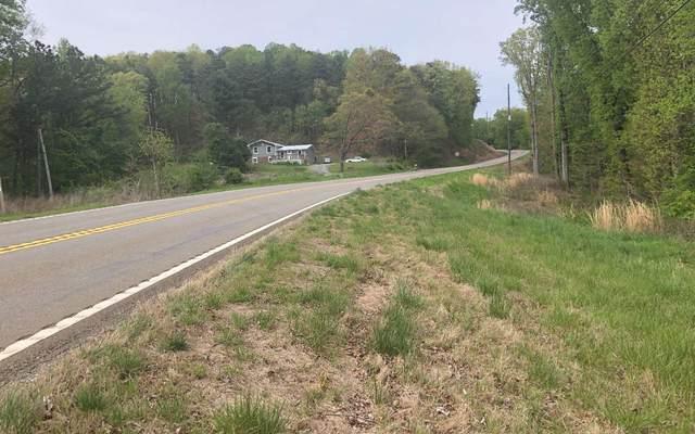 00 Burnt Mountain Road, Jasper, GA 30143 (MLS #306069) :: RE/MAX Town & Country