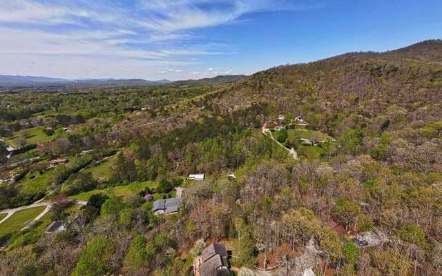 3.48 AC GUFFEY VALLE, Blairsville, GA 30512 (MLS #306075) :: RE/MAX Town & Country