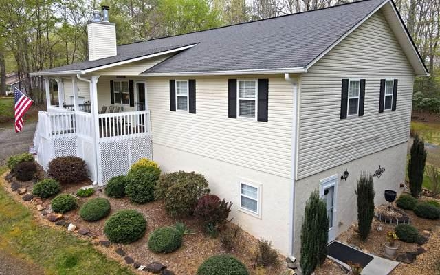 6930 Woodlake Cir, Young Harris, GA 30582 (MLS #306110) :: Path & Post Real Estate
