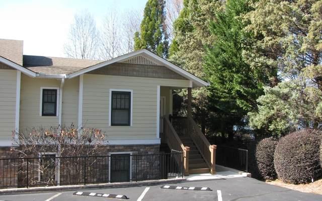 1409 Lakeside Road #104, Hiawassee, GA 30546 (MLS #306129) :: RE/MAX Town & Country
