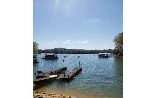 108 Lake Cove Circle, Morganton, GA 30560 (MLS #306144) :: RE/MAX Town & Country