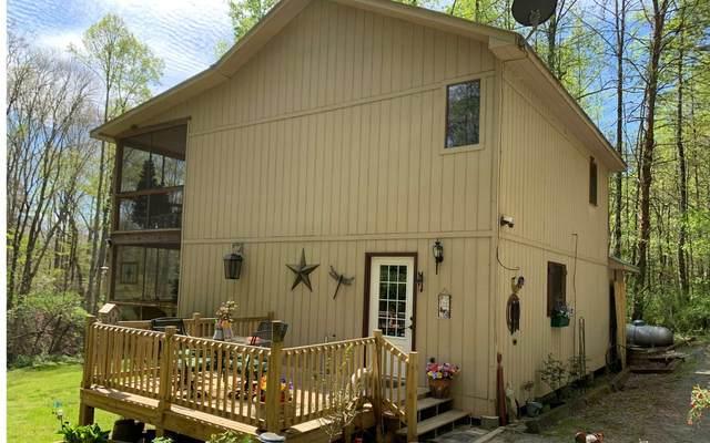 156 Barker Lane, Morganton, GA 30560 (MLS #306205) :: RE/MAX Town & Country