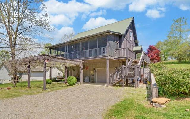 191 Morris Ford Road, Blairsville, GA 30512 (MLS #306318) :: RE/MAX Town & Country