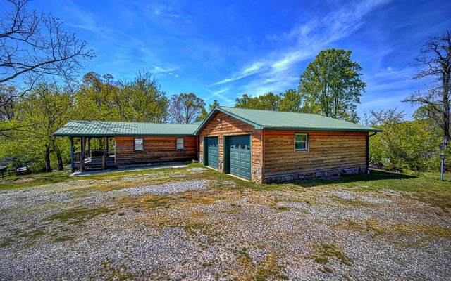 58 Young Drive, Blairsville, GA 30512 (MLS #306419) :: RE/MAX Town & Country