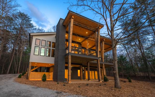 Eagle Watch Court, Blue Ridge, GA 30513 (MLS #306468) :: RE/MAX Town & Country