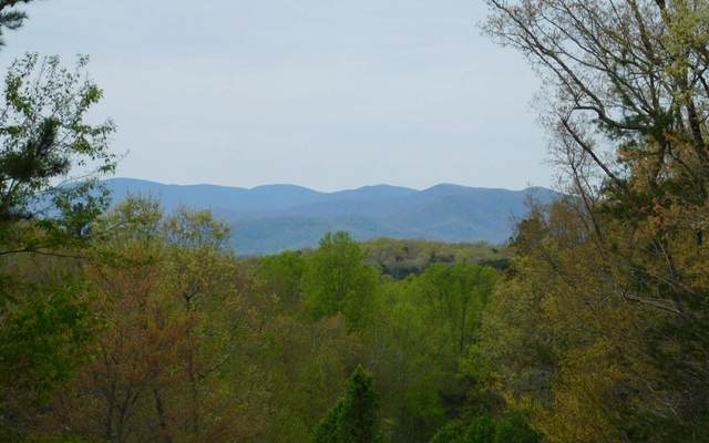 LT 9 My Forest At My Mtn, Morganton, GA 30560 (MLS #306503) :: RE/MAX Town & Country