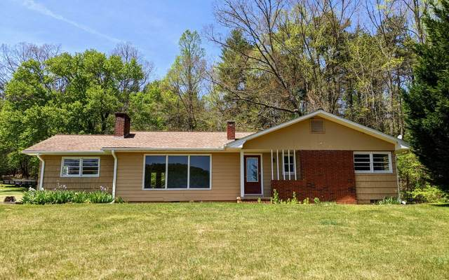 3803 Brasstown Road, Brasstown, NC 28902 (MLS #306541) :: RE/MAX Town & Country