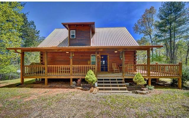 288 Galloway Blvd, Blairsville, GA 30512 (MLS #306542) :: Path & Post Real Estate