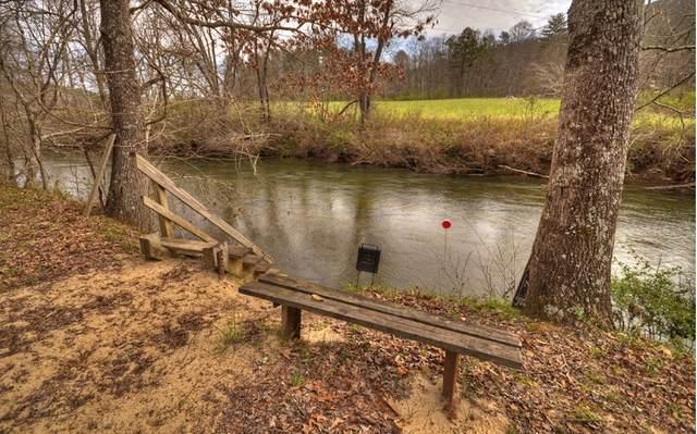 Indian Village Rd, Blue Ridge, GA 30513 (MLS #306635) :: Path & Post Real Estate