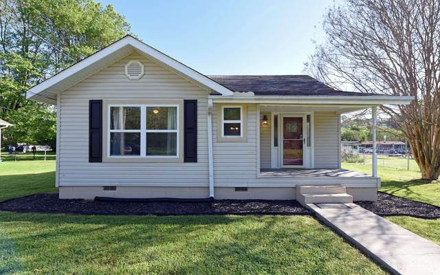 59 Lowell St, Murphy, NC 28906 (MLS #306699) :: RE/MAX Town & Country