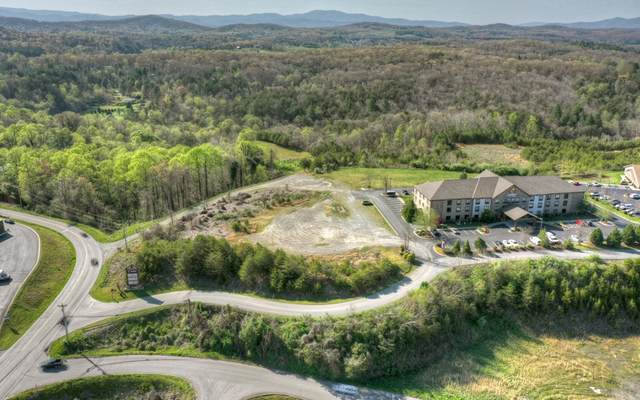 Blue Ridge Overlook, Blue Ridge, GA 30513 (MLS #306782) :: RE/MAX Town & Country