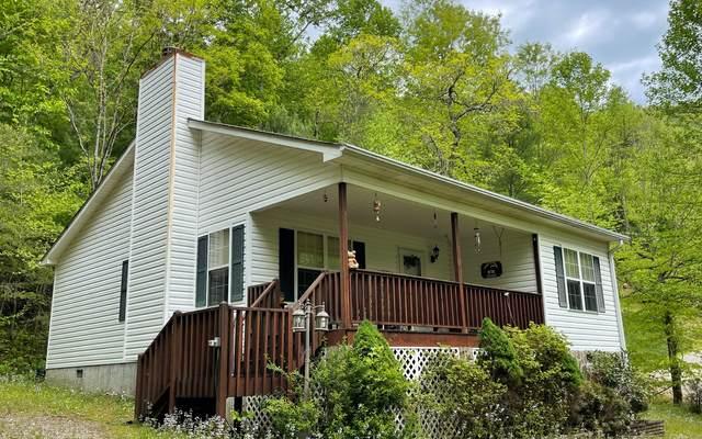 122 Gander Gap, Hiawassee, GA 30546 (MLS #306795) :: RE/MAX Town & Country