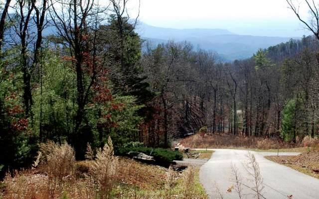 Lot 2 Summit Pass, Ellijay, GA 30540 (MLS #306821) :: RE/MAX Town & Country