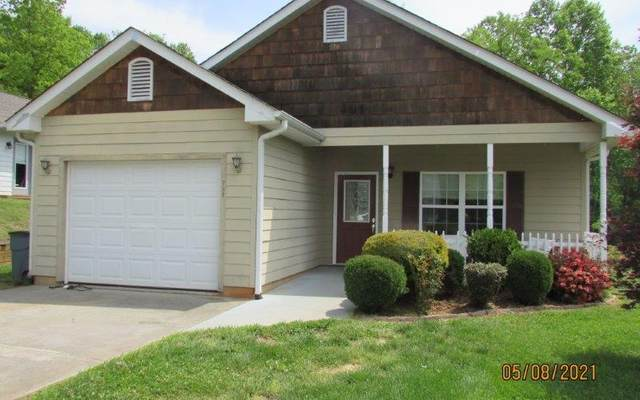 782 Belle Aire Commons, Hiawassee, GA 30546 (MLS #306824) :: RE/MAX Town & Country