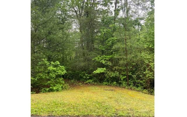 East Ridge Ln Lot 31, Ellijay, GA 30536 (MLS #306859) :: Path & Post Real Estate
