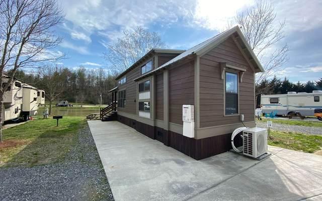 LT 19 Waterside At Br, Morganton, GA 30560 (MLS #306860) :: RE/MAX Town & Country