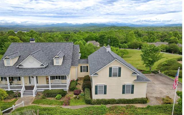 480 Colonsay Trace, Blairsville, GA 30512 (MLS #306888) :: RE/MAX Town & Country