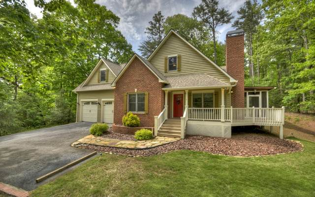 72 Holland Ct, Ellijay, GA 30536 (MLS #306906) :: RE/MAX Town & Country