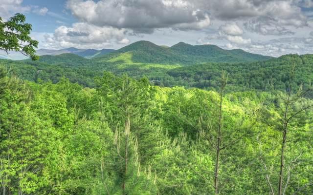 24-27 Smokey Mountain Est, Blairsville, GA 30512 (MLS #306908) :: RE/MAX Town & Country