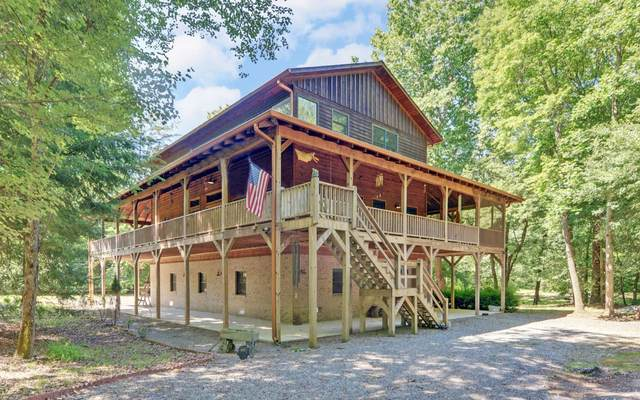 180 River Mist, Copperhill, TN 37317 (MLS #306909) :: RE/MAX Town & Country