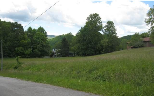 Lakeside Drive, Hiawassee, GA 30546 (MLS #306955) :: RE/MAX Town & Country