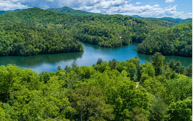 0 Quiet Mountain Trail, Murphy, NC 28906 (MLS #307057) :: RE/MAX Town & Country