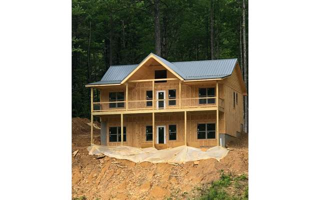 LOT9 Forest Service Rd797, Epworth, GA 30541 (MLS #307166) :: RE/MAX Town & Country