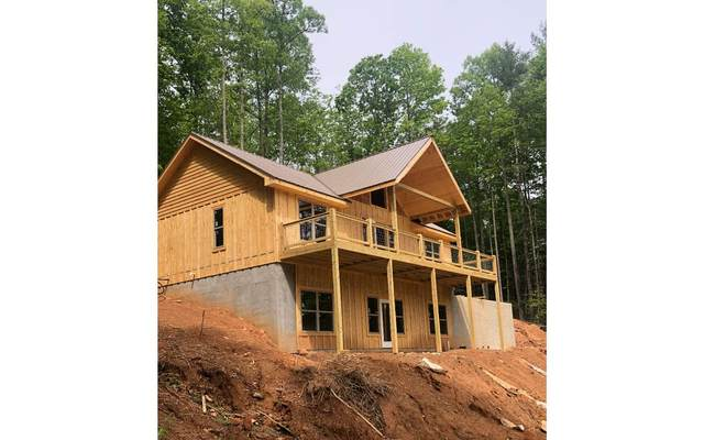 LOT11 Forest Service Rd797, Epworth, GA 30541 (MLS #307191) :: RE/MAX Town & Country