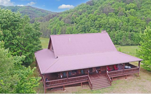 00 Adams Cove, Turtletown, TN 37391 (MLS #307267) :: RE/MAX Town & Country