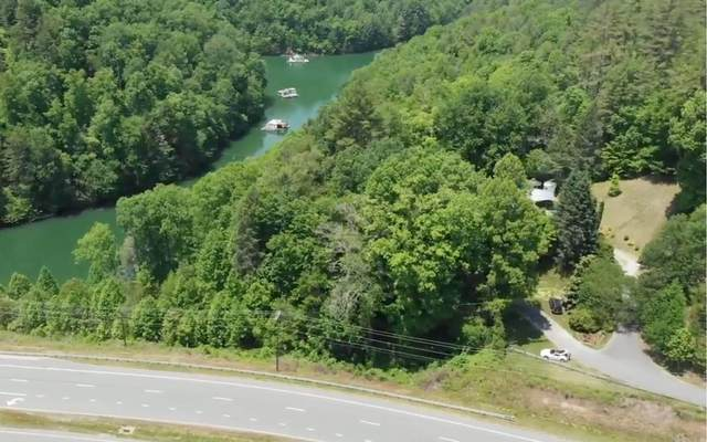 00 Fontana Forest, Other, NC 28771 (MLS #307379) :: RE/MAX Town & Country