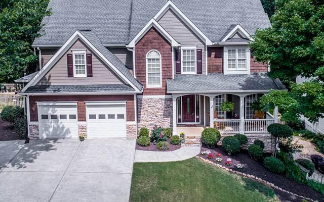 430 Sycamore Trail, Woodstock, GA 30189 (MLS #307560) :: Path & Post Real Estate