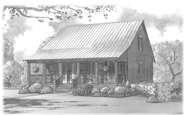 LOT 6 East Ridge Ln, Ellijay, GA 30536 (MLS #307643) :: RE/MAX Town & Country