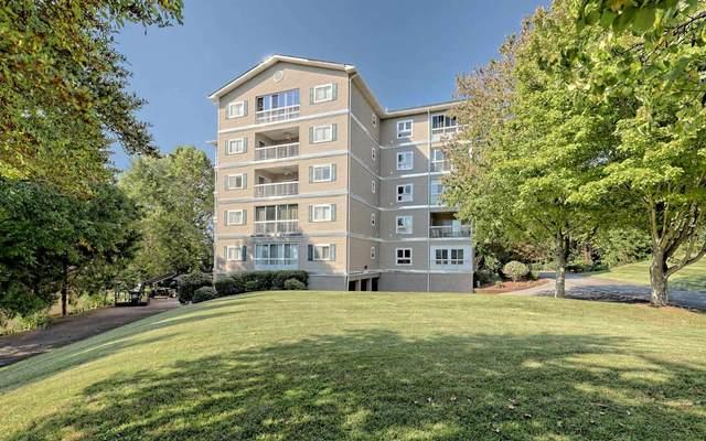121 River Street Unit 3B, Hiawassee, GA 30546 (MLS #307687) :: Path & Post Real Estate