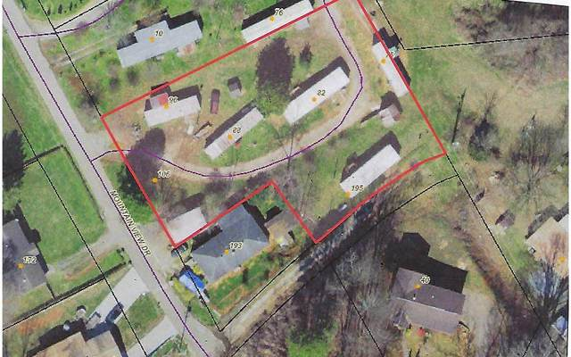 Andrews, NC 28901 :: Path & Post Real Estate