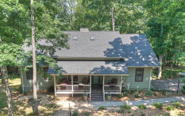49 M And M Place, Blairsville, GA 30512 (MLS #308000) :: RE/MAX Town & Country