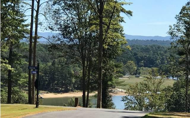 LT151 Highland Park, Blairsville, GA 30512 (MLS #308028) :: Path & Post Real Estate