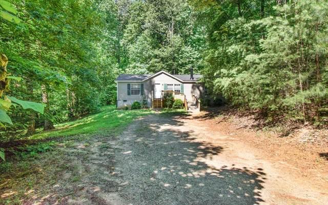 420 Creekside Drive, Ellijay, GA 30540 (MLS #308049) :: Path & Post Real Estate