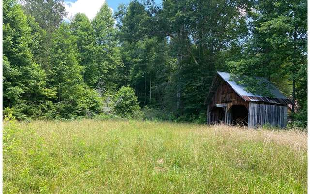Marble, NC 28905 :: Path & Post Real Estate