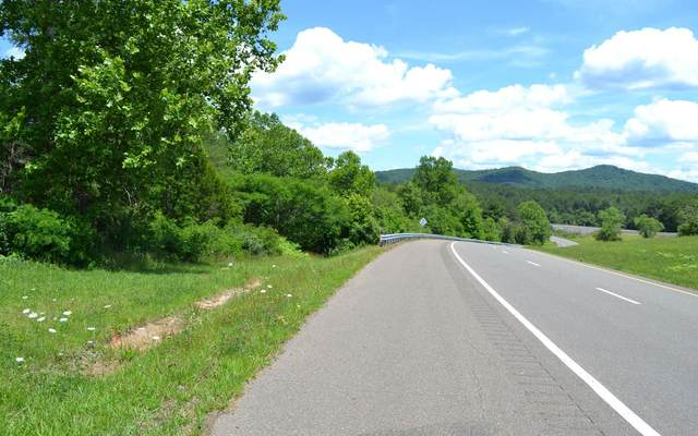 3ACS Hwy 64, Copperhill, TN 37317 (MLS #308130) :: RE/MAX Town & Country