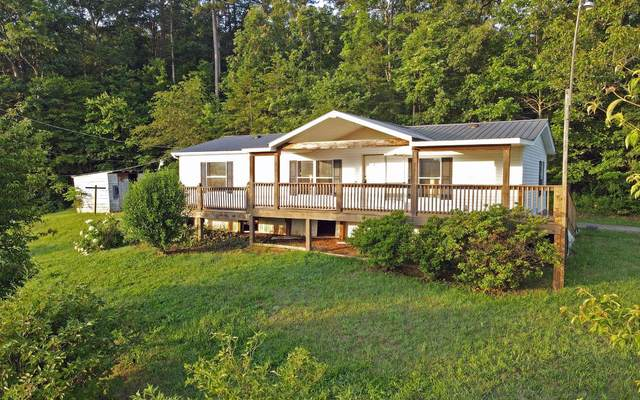 986 Croft Chapel Road, Turtletown, TN 37391 (MLS #308381) :: RE/MAX Town & Country