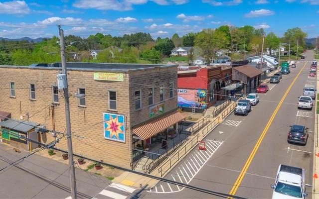327 Main Street, Ducktown, TN 37326 (MLS #308502) :: RE/MAX Town & Country