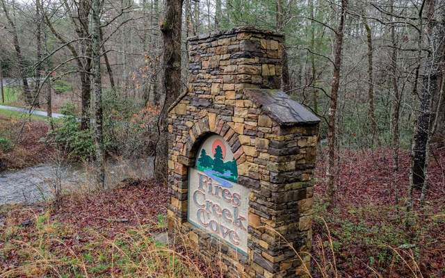 16 Fires Creek Cove, Hayesville, NC 28904 (MLS #308789) :: Path & Post Real Estate