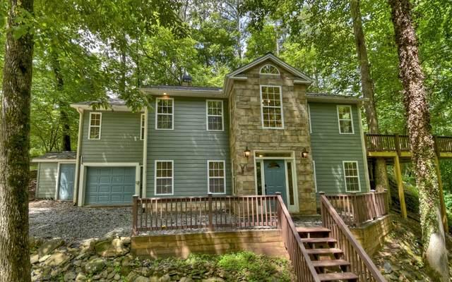 914 Lemmon Lane N, Ellijay, GA 30540 (MLS #308833) :: Path & Post Real Estate