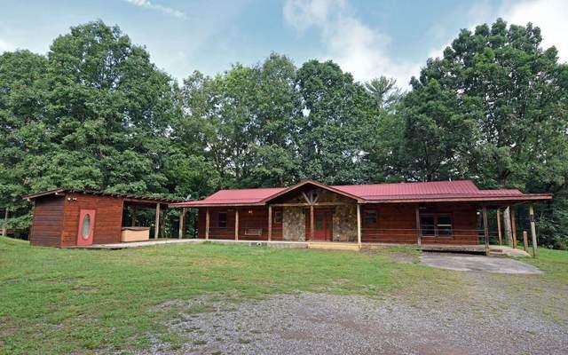 200 Dillard Rd, Murphy, NC 28906 (MLS #308976) :: Path & Post Real Estate